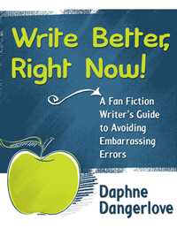 Write Better Right Now!