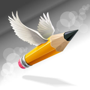 Prompts Make Your Writing Fly
