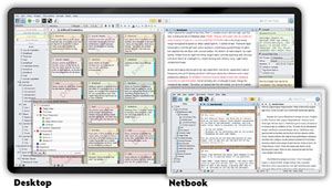Click here to see more information about Scrivener or to download a trial.