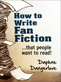 How to Write Fan Fiction Cover